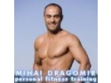 Ruxandra Dragomir. Mihai Dragomir reinventeaza antrenamentul de fitness