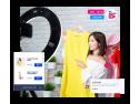 Oveit, compania care a adus în România conceptul Live Stream Shopping, deschide împreună cu SeedBlink o rundă de finanțare de tip SAFE  centru de afaceri navodari