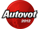 categorie. Autovot 2012