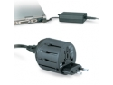 ADAPTOR UNIVERSAL LAPTOP - GSM - DVD - APARAT ELECTRIC de RAS - CAMERA VIDEO,etc