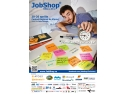 franco jobs. BEST Timisoara organizeaza a XX-a editie JobShop(R)