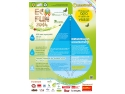 eco friendly. Afis Concursul National Eco Fun