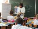 """schimbarea educației. Simpozionul Național  - """"Formarea și evaluarea competențelor în predarea educației financiare la învățământul primar"""""""