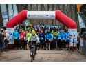700 de alergători la Băneasa Trail Run, prima cursă a iernii