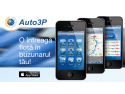rute. MultiFleet Iphone