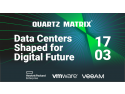 Data Centers Shaped for Digital Future - Webinar gratuit