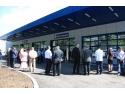 asistenta si reprezentare comunicatii. Quartz Matrix a implementat cu succes sistemele de securitate, comunicatii si audio video, la noul terminal Schengen al Aeroportului Iasi