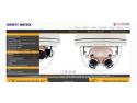 Quartz Matrix. Quartz Matrix lanseaza pagina noua dedicata sistemelor de securitate si siguranta www.netdetek.ro