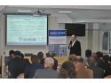 usi spitale. Seminar Quartz Matrix dedicat solutiilor si tehnologiilor pentru spitale