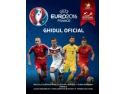 admitere ue. Totul despre UEFA Euro 2016 in doua carti care nu trebuie sa iti lipseasca