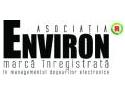 Asociatia Environ. Asociaţia Environ condamnă practicile de tip buy-back