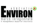 Asociaţia Environ condamnă practicile de tip buy-back