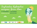 climatice. poza climate diplomacy week