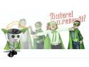 """""""Baterel"""" readuce educația ecologică în școlile din România Mc Robinho"""