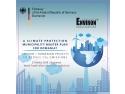 Conferință despre schimbările climatice și protecția climei în 22 martie la  World Trade Center București usi interior