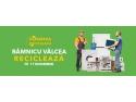 """Râmnicu Vâlcea participă în campania """"România Reciclează"""" Pe  17 noiembrie, locuitorii din Râmnicu Vâlcea reciclează! taj resta"""