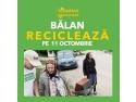 romania Recicleaza - balan