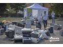 România Reciclează – o campanie care a mobilizat mii de români să se implice în reciclare camera IP