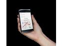 Nexus Locator pe Telefon