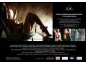 Ioana Hotels promoter pentru tinerele talente ale designului vestimentar autohton.