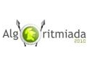 soft  programare. Algoritmiada – concurs de programare pentru cei mai buni elevi şi studenţi români