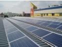 """instalatii fotovoltaice. Alukonigstahl participa la conferinta """"Proiecte fotovoltaice pentru acoperisuri"""""""