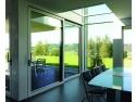 adela jansen. Alukonigstahl prezinta o  noua solutie in arhitectura, oferita de Jansen AG