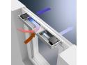 Alukonigstahl recomanda sistemele de ventilatie automata Schuco VentoTherm