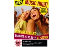 Club Galliano. Best Music Night, seara ta cu prietenii in Indie Club!
