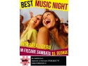 fusion music night. Best Music Night, seara ta cu prietenii in Indie Club!