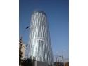 Cele mai bune sisteme de aluminiu Alukonigstahl folosite pentru constructia celui mai inalt imobil din Bucuresti