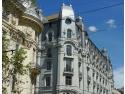 Cele mai bune sisteme de profile de aluminiu si otel Alukonigstahl folosite pentru reabilitarea Hotel Cismigiu
