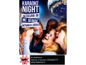 Indie Invasion. Distreaza-te la Karaoke Night in Indie Club!