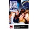 Distreaza-te la Karaoke Night in Indie Club!