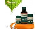 ulei din ficat de cod. In perioada sarbatorilor de iarna, protejeaza natural ficatul cu Liv.52!