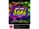 club. Indie Club implineste 3 ani!