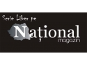 magazin. National Magazin anunta colaborarea cu Scrie Liber