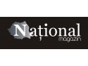 National Magazin. National-Magazin.ro, o revista de cultura si business romanesc