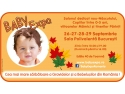expo flowers and garden. Prisum International participa la Baby Expo cu produsele Himalaya