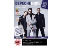 Indie Invasion. SE PETRECE DIN NOU CU DEPECHE MODE IN INDIE CLUB!