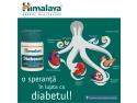 Prisum International  Himalaya. Tine diabetul sub control cu Diabecon de la Himalaya