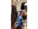 piese auto dacia. Statuie nobil dac muzeul national de istorie a Romaniei