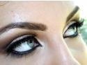 peruci par natural. gene false- ochi- privire- seductie- gooya