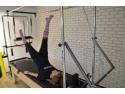 targ ambient august 2012. Koa Pilates