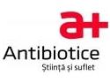 Cifra de afaceri a Antibiotice a crescut cu 17% in primul trimestru a anului 2008