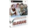 timbru Caragiale. TELEGRAME, dupa I.L. CARAGIALE pe DVD
