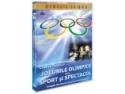 Lansarea DVD - Jocurile Olimpice intre Sport si Spectacol - comentariu Cristian Topescu