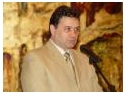 Constantin Stroe. A plecat dintre noi Constantin Romeo Dragomir