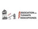 asociatia young initiative. « La journée de l'initiative francophone - Ziua initiativei francofone »