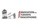 AEF organizează vineri 14 decembrie o licitaţie caritabilă cu strângere de fonduri pentru copiii din mediile defavorizate